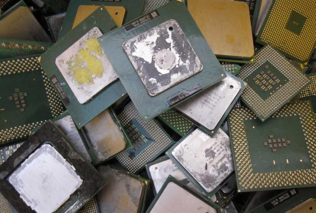 CPU plastic class: C - 3,00 € / kg
